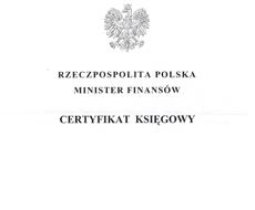 Certyfikowane Biuro