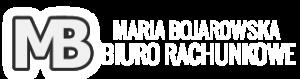 Biuro rachunkowe Maria Bojarowska – biuro-bojarowska.pl